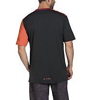 Vaude Moab IV - maglia bici - uomo, Red