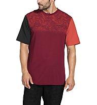 Vaude Men's Moab Shirt IV - Bikeshirt - Herren, Red