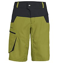 Vaude Qimsa - pantaloni MTB - uomo, Green