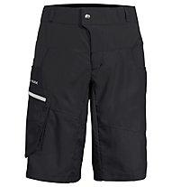 Vaude Qimsa - pantaloni MTB - uomo, Black