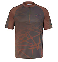Vaude Men`s Skit Shirt, Copper