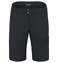 Vaude Men's Tamaro Shorts MTB-Radhose, Black