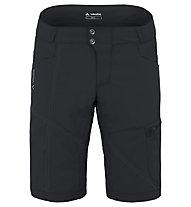 Vaude Men's Tamaro Shorts - pantaloni MTB corti - uomo, Black