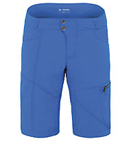 Vaude Men's Tamaro Shorts MTB-Radhose, Blue
