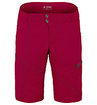 Vaude Men's Tamaro Shorts MTB-Radhose, Red