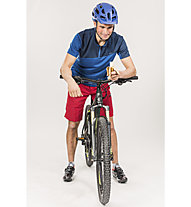 Vaude Men's Tamaro Shorts - Radhose MTB - Herren, Red