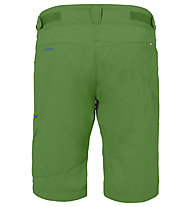 Vaude Men's Tamaro Shorts MTB-Radhose, Green