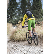 Vaude Men's Tamaro Shorts Pantaloni corti MTB, Green