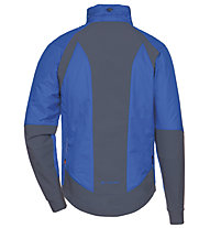 Vaude Men's Virt Softshell Giacca MTB, Eclipse