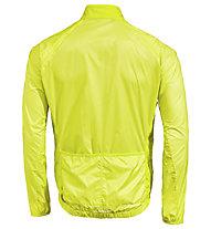 Vaude Men's Windoo Pro Zip Off - Radjacke - Herren, Green