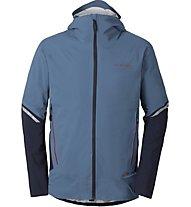 Vaude Mens Larice 2,5L Jacket Herren Hardshelljacke, Blue