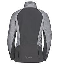 Vaude Minaki Jacket II - MTB Radjacke - Damen, Grey