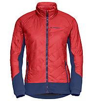 Vaude Minaki Jacket II - MTB Radjacke - Damen, Red