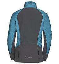 Vaude Minaki Jacket II - MTB Radjacke - Damen, Blue