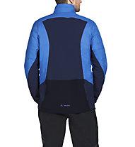 Vaude Minaki Jacket II - MTB Radjacke - Herren, Blue