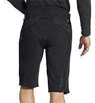 Vaude Minaki Shorts III - Radhose - Herren, Black