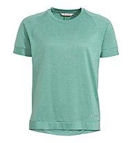 Vaude Mineo Hemp - T-Shirt - Damen, Green
