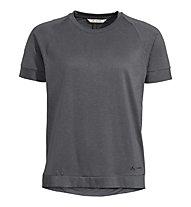 Vaude Mineo Hemp - T-Shirt - Damen, Grey