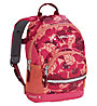 Vaude Minnie 5 - zaino - Kinder, Red
