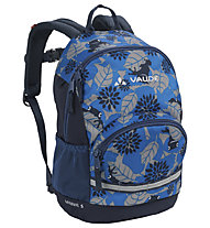Vaude Minnie 5 - zaino - Kinder, Blue