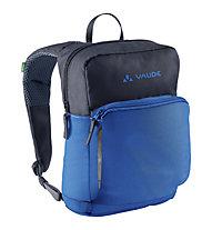 Vaude Minnie 5 - Daypack - Kinder, Blue/Grey