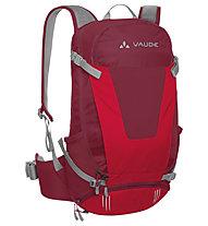 Vaude Moab 16 - Fahrradrucksack - Herren, Red