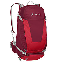 Vaude Moab 25 - Fahrradrucksack - Herren, Red