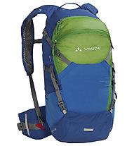 Vaude Moab Pro 22 - Protektorrucksack - Herren, Blue