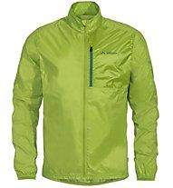 Vaude Moab UL II - giacca bici - uomo, Green