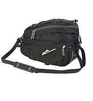 Vaude Off Road Bag M - Satteltasche, Black