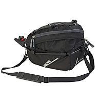 Vaude Off Road Bag S Sattelstangen-Radtasche, Black