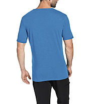 Vaude Picton - T-Shirt - Herren, Light Blue