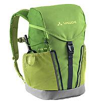 Vaude Puck 10 - Wanderrucksack - Kinder, Green/Light Green