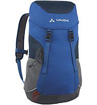 Vaude Puck 14 - zaino escursionismo - bambino, Marine/Blue