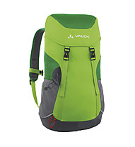 Vaude Puck 14 - zaino, Grass/Applegreen