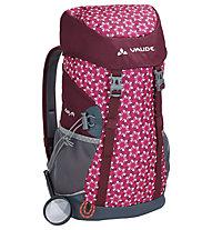 Vaude Puck 14 - Wanderrucksack - Kinder, Pink-Grenadine