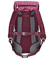 Vaude Puck 14 - Kinderrucksack, Pink-Grenadine
