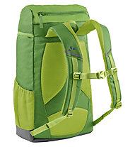 Vaude Puck 14 - Wanderrucksack - Kinder, Green/Light Green
