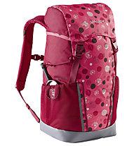 Vaude Puck 14 - Wanderrucksack - Kinder, Pink
