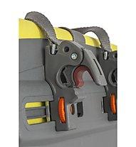 Vaude Parti di riduzione QMR 2.0 - Accessori borse da bicicletta, Violet/Yellow/Grey