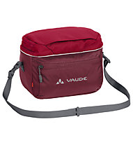 Vaude Road I - Lenkertasche, Red