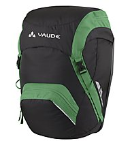 Vaude Road Master Back, Black/Meadow