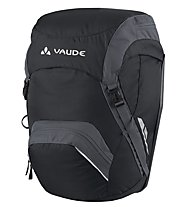 Vaude Road Master Back, Black/Anthracite