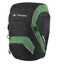 Vaude Road Master Front, Black/Meadow
