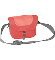 Vaude Rom XS - borsa a tracolla, Red