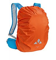 Vaude Roomy 17+3 Damen-Radrucksack, Teal Blue/Sea Blue