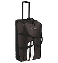 Vaude Rotuma 90L - borsone viaggio - trolley, Brown