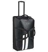 Vaude Rotuma 90L - Reisetasche/Trolley, Black