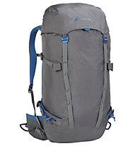 Vaude Rupal 35+ - zaino arrampicata, Grey