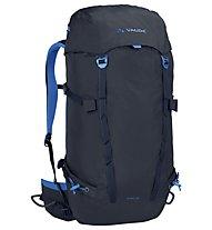 Vaude Rupal 45+ - Alpinrucksack, Dark Blue